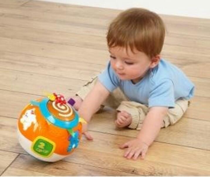 ¿Por qué los bebés tienen que estar en el suelo?