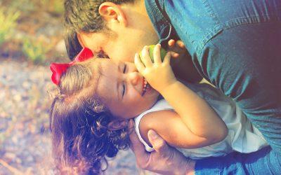 ¿Cómo conseguir que nuestros hijos sean felices?